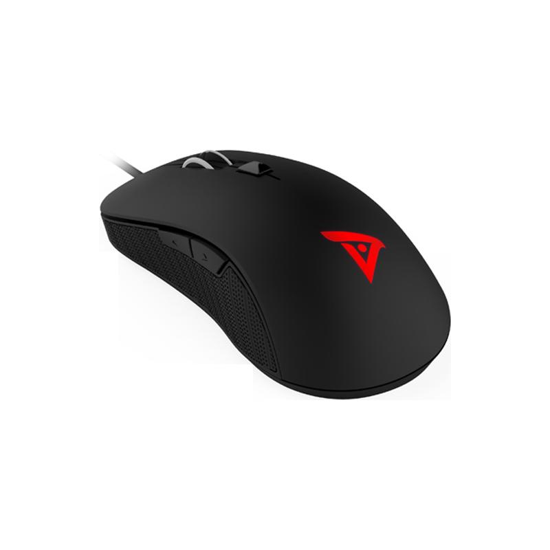 电竞者智能版 TSG300 有线电竞游戏鼠标 黑色类肤