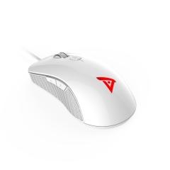 电竞者智能版 TSG300 有线电竞游戏鼠标 白色类肤