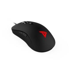 钛度 电竞者标准版 TSG301 有线电竞游戏鼠标 黑色类肤