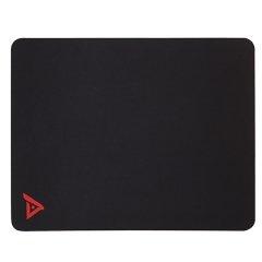 钛度 电竞游戏鼠标垫 5MM加厚布质细面