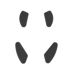 精品配件 磁吸式鼠标脚贴 普通款 普通