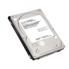 钛度 2.5寸 5400转 SATA3机械硬盘 2TB硬盘